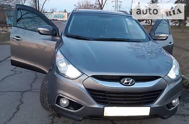 Hyundai ix35 2012 в Днепре