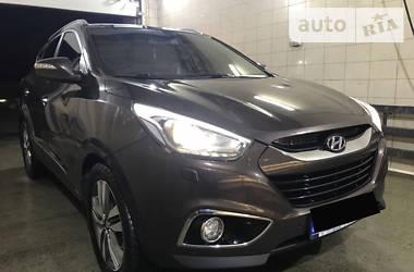 Hyundai ix35 2013 в Киеве
