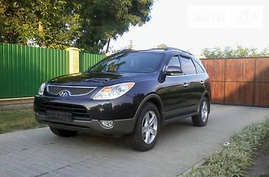 Hyundai ix55 (Veracruz) 2008 в Киеве