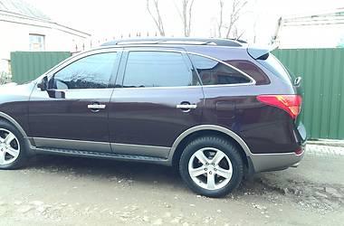 Hyundai ix55 (Veracruz) 2008 в Умани