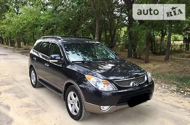 Hyundai ix55 (Veracruz) 2009 в Херсоне