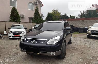 Hyundai ix55 2008 в Кропивницком