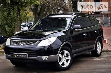 Hyundai ix55 2008 в Миколаєві