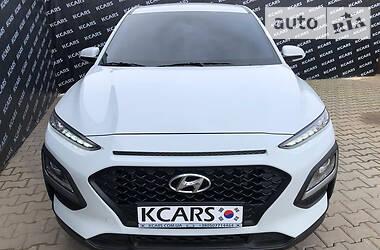 Hyundai Kona 2017 в Одессе