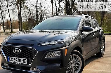 Hyundai Kona 2018 в Ровно