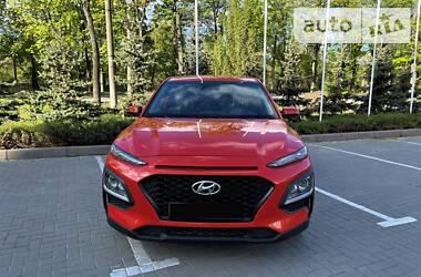 Hyundai Kona 2018 в Харькове