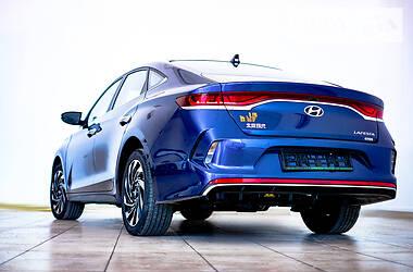 Седан Hyundai Lafesta EV 2019 в Одесі