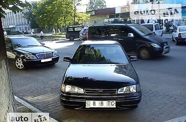 Hyundai Lantra 1993 в Червонограде