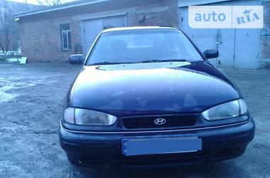 Hyundai Lantra 1995 в Каменец-Подольском