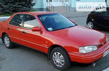 Hyundai Lantra 1993 в Киеве