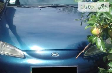Hyundai Lantra 1996 в Львове