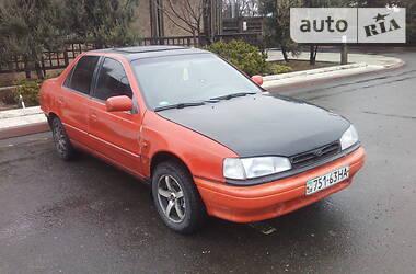 Hyundai Lantra 1992 в Раздельной