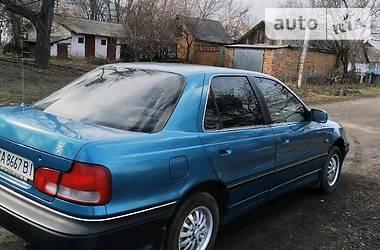 Hyundai Lantra 1995 в Смеле