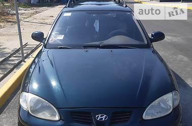 Hyundai Lantra 1999 в Ужгороде