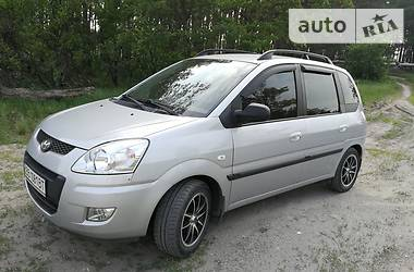 Hyundai Matrix 2010 в Харкові