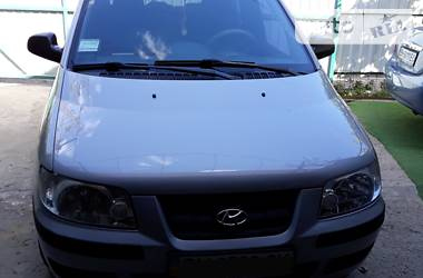 Hyundai Matrix 2005 в Одессе