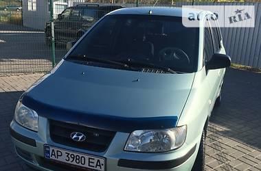 Hyundai Matrix 2003 в Запорожье