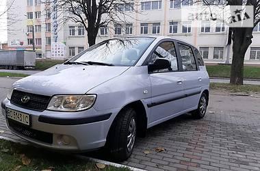 Hyundai Matrix 2006 в Ровно