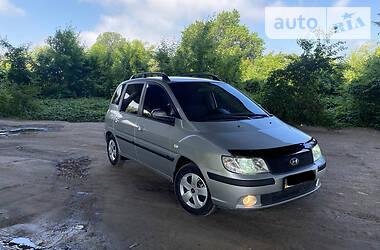 Hyundai Matrix 2007 в Каменском