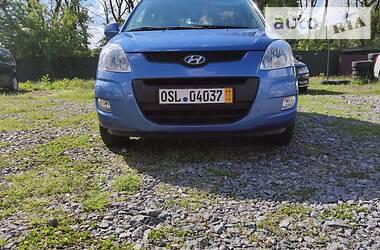 Hyundai Matrix 2009 в Староконстантинове