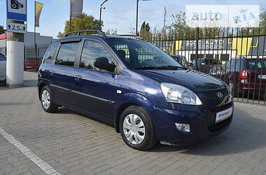 Hyundai Matrix 2008 в Херсоне