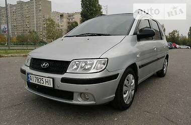 Hyundai Matrix 2007 в Киеве