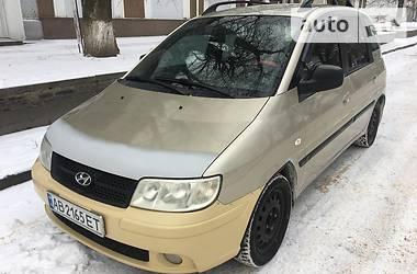 Hyundai Matrix 2007 в Житомире