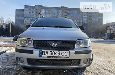 Hyundai Matrix 2008 в Кропивницком