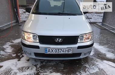 Hyundai Matrix 2007 в Харькове