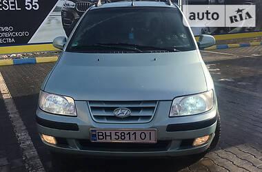 Hyundai Matrix 2004 в Одесі