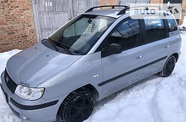 Hyundai Matrix 2006 в Житомире