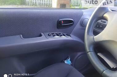 Минивэн Hyundai Matrix 2006 в Киеве