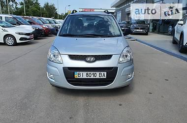 Минивэн Hyundai Matrix 2010 в Полтаве