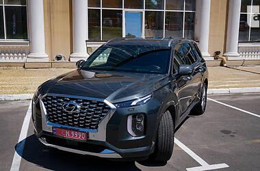 Позашляховик / Кросовер Hyundai Palisade 2019 в Одесі