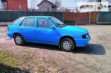 Hyundai Pony 1991 в Черновцах