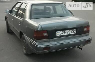 Hyundai Pony 1992 в Изюме