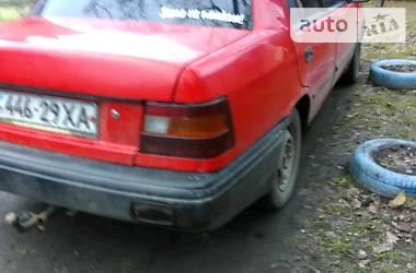 Hyundai Pony 1994 в Пирятині
