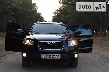 Hyundai Santa FE 2010 в Каховке