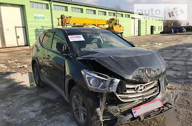 Hyundai Santa FE 2016 в Харькове
