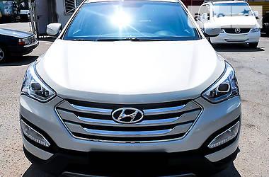 Hyundai Santa FE 2013 в Запорожье
