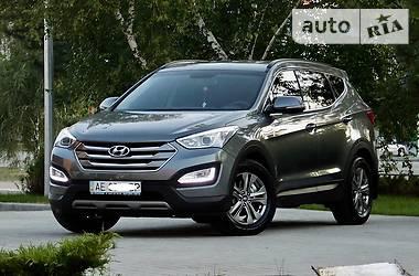 Hyundai Santa FE 2016 в Днепре