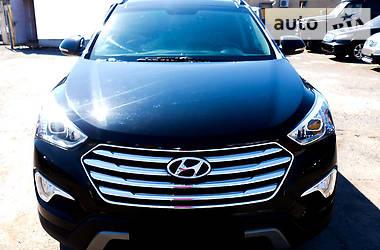 Hyundai Santa FE 2014 в Запорожье