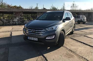 Hyundai Santa FE 2015 в Львове