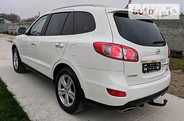 Hyundai Santa FE 2010 в Стрые