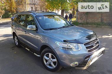 Hyundai Santa FE 2008 в Черкассах