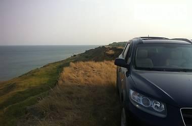 Hyundai Santa FE 2008 в Донецке