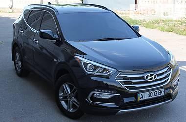 Hyundai Santa FE 2017 в Білій Церкві