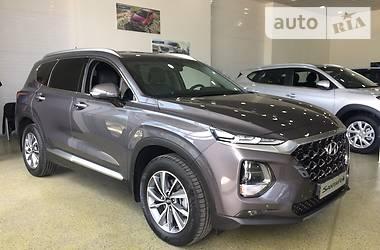 Hyundai Santa FE 2019 в Житомире