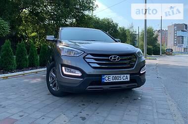 Hyundai Santa FE 2015 в Черновцах
