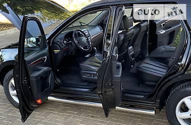 Hyundai Santa FE 2008 в Одессе
